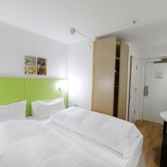 Отель Good Morning+ Göteborg City комната для гостей фото 5