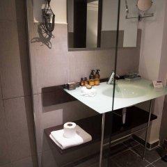Semiramis Hotel HMJ in Nouakchott, Mauritania from 137$, photos, reviews - zenhotels.com bathroom photo 2