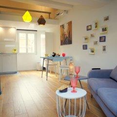 Отель Studio Vieux Nice calme & climatisé Франция, Ницца - отзывы, цены и фото номеров - забронировать отель Studio Vieux Nice calme & climatisé онлайн комната для гостей фото 3