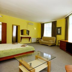 Гостиница Feliz Verano комната для гостей фото 5