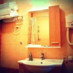 Гостиница Мон Плезир Химки ванная