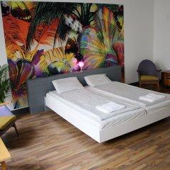 Отель Wienderland B&B Австрия, Вена - отзывы, цены и фото номеров - забронировать отель Wienderland B&B онлайн комната для гостей фото 3