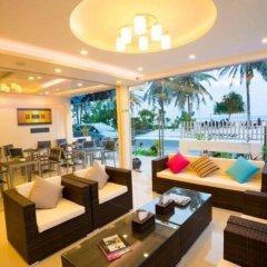 Отель Whiteharp Beach Inn Мальдивы, Мале - отзывы, цены и фото номеров - забронировать отель Whiteharp Beach Inn онлайн питание фото 3