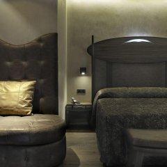 Отель Bagués Испания, Барселона - отзывы, цены и фото номеров - забронировать отель Bagués онлайн комната для гостей фото 2