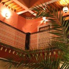 Отель Riad Naya Марокко, Марракеш - отзывы, цены и фото номеров - забронировать отель Riad Naya онлайн бассейн