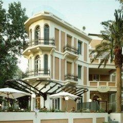 Отель Kefalari Suites фото 4