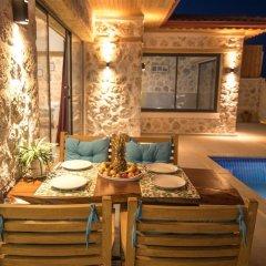 Villa Sur by Akdenizvillam Турция, Калкан - отзывы, цены и фото номеров - забронировать отель Villa Sur by Akdenizvillam онлайн в номере