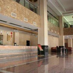 Отель Zhuhai No. 1 Resort Hotel Китай, Чжухай - отзывы, цены и фото номеров - забронировать отель Zhuhai No. 1 Resort Hotel онлайн интерьер отеля фото 2