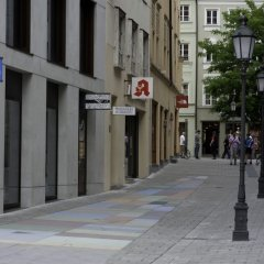 Отель Pension Am Jakobsplatz Мюнхен фото 2