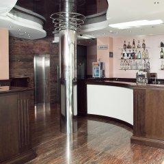 Hotel Budapest София гостиничный бар