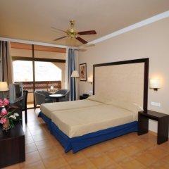 Отель Jandia Golf Resort комната для гостей фото 2
