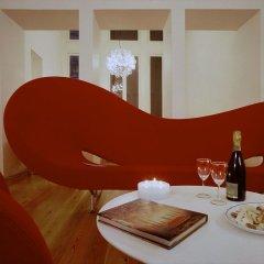 Отель Locanda Di Palazzo Cicala Генуя в номере фото 2