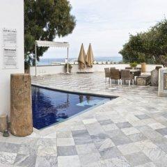 La Villa Bleue in Tunis, Tunisia from 173$, photos, reviews - zenhotels.com pool photo 3