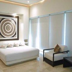 Отель Fraccionamiento Playa Diamante 272 комната для гостей фото 3