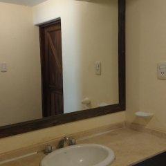 Hotel Puesta del Sol Сан-Рафаэль ванная