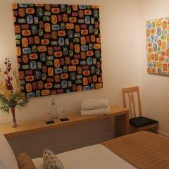 Отель Lisbon Gay's Guesthouse Лиссабон комната для гостей фото 2