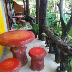 Отель Ruan Mai Sang Ngam Resort детские мероприятия