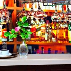Гостиница Ajur гостиничный бар
