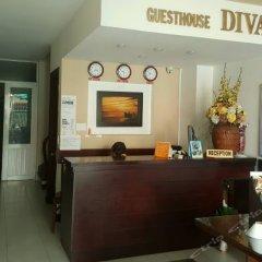 Отель Diva Guesthouse спа фото 2