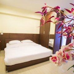 Отель The Loft Resort Bangkok детские мероприятия фото 2