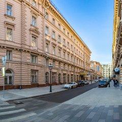 Гостиница Будапешт в Москве - забронировать гостиницу Будапешт, цены и фото номеров Москва фото 3
