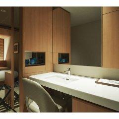 Отель First Cabin Kyobashi ванная