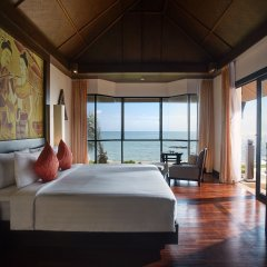 Отель Rawi Warin Resort and Spa Таиланд, Ланта - 1 отзыв об отеле, цены и фото номеров - забронировать отель Rawi Warin Resort and Spa онлайн комната для гостей фото 2