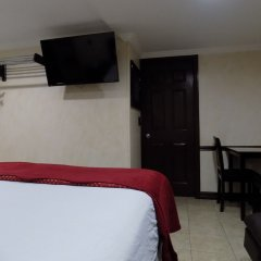 Отель Nite Inn Студио-Сити фото 3