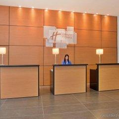 Отель Holiday Inn Express Panama интерьер отеля