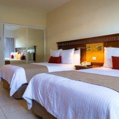 Отель The Reef Coco Beach Плая-дель-Кармен комната для гостей фото 3