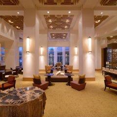 Отель Hyatt Regency Guam Гуам, Тамунинг - отзывы, цены и фото номеров - забронировать отель Hyatt Regency Guam онлайн интерьер отеля