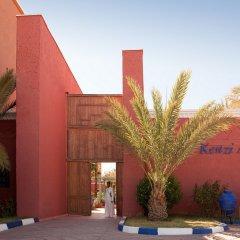 Отель Kenzi Azghor Марокко, Уарзазат - 1 отзыв об отеле, цены и фото номеров - забронировать отель Kenzi Azghor онлайн фитнесс-зал