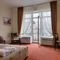 Мини-отель Соло Адмиралтейская Стандартный номер с различными типами кроватей фото 28