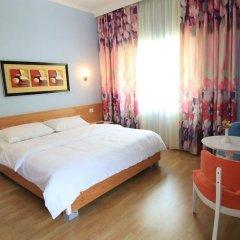 Отель Select Hill Resort Албания, Тирана - отзывы, цены и фото номеров - забронировать отель Select Hill Resort онлайн комната для гостей