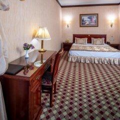 Отель Asia Tashkent удобства в номере