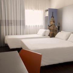Hotel Sidorme Barcelona - Granollers комната для гостей фото 4