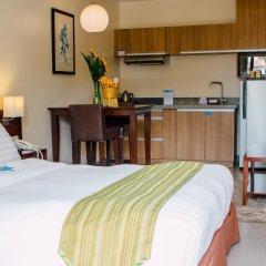 Отель Azalea Residences Baguio Филиппины, Багуйо - отзывы, цены и фото номеров - забронировать отель Azalea Residences Baguio онлайн в номере фото 2