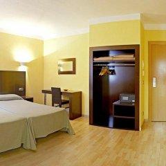 Отель Hostal Florencio комната для гостей фото 5
