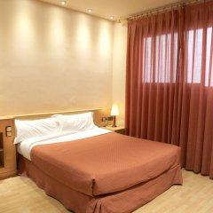 Отель Apartamentos DV Испания, Барселона - отзывы, цены и фото номеров - забронировать отель Apartamentos DV онлайн комната для гостей фото 3