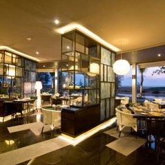 Отель Le Coral Hideaway Beyond Phuket питание фото 3