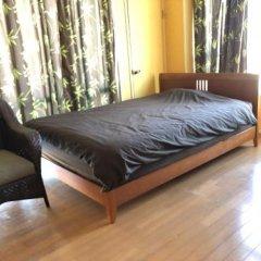Отель Ichariba Центр Окинавы комната для гостей фото 4