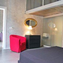 Отель Ara Pacis комната для гостей фото 2