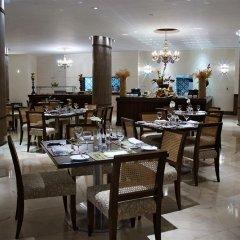 The Grand Mayan Los Cabos Hotel питание
