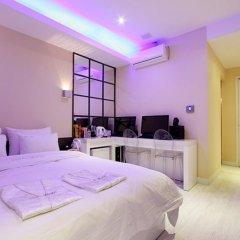 Vole Hotel Gangnam комната для гостей фото 2