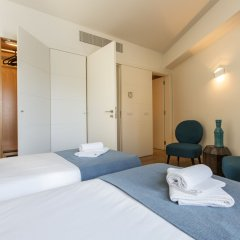 Отель Expo Marina Lis Португалия, Лиссабон - отзывы, цены и фото номеров - забронировать отель Expo Marina Lis онлайн комната для гостей фото 5