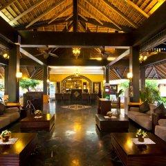 Отель Mantra Pura Resort Pattaya питание фото 2