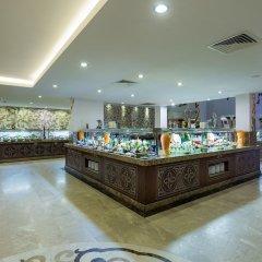 Crystal Tat Beach Golf Resort & Spa Турция, Белек - 1 отзыв об отеле, цены и фото номеров - забронировать отель Crystal Tat Beach Golf Resort & Spa онлайн развлечения