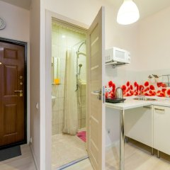 Ptitsa Apart Hotel Санкт-Петербург ванная фото 2