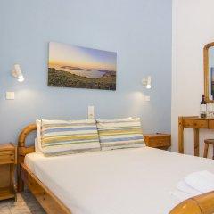 Отель Margarita Studios Греция, Остров Санторини - отзывы, цены и фото номеров - забронировать отель Margarita Studios онлайн комната для гостей