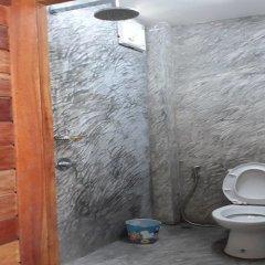 Отель Star Hostel - Adults Only Таиланд, Остров Тау - отзывы, цены и фото номеров - забронировать отель Star Hostel - Adults Only онлайн ванная